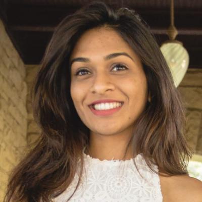 Vandita Manyam avatar image