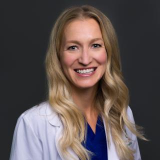 Natalia Grindler, MD