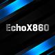 EchoX860
