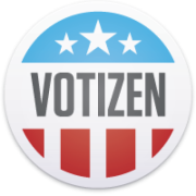 Votizen Admin