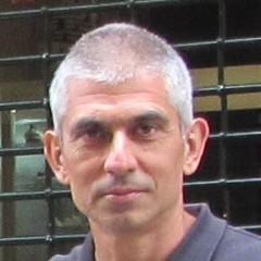 Paco Garcia Tortosa