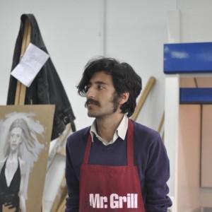 Profile picture for Nezih Vargeloğlu