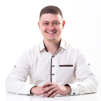 Artem Tkachuck