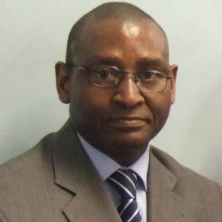 Victor Awosanmi