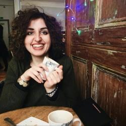 Lucia Caporalini
