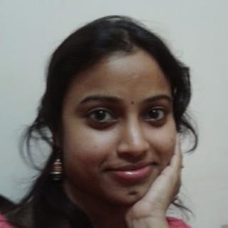 Sarbani Das