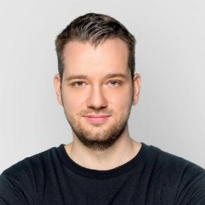 Damian Jursza