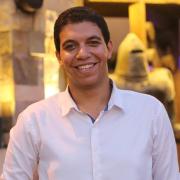 Photo of Ibraheem Gad