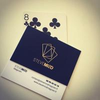 Avatar of Steve Mind
