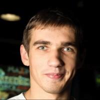 Andrew Nestorenko