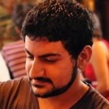 Avatar for rafshar from gravatar.com