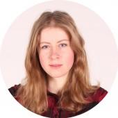 Mary Borysova