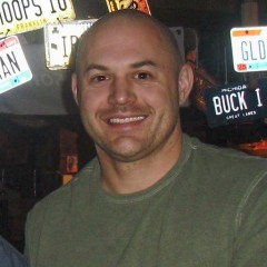 Josh McAtee