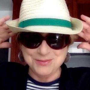 Profile picture for Barbara Glantz