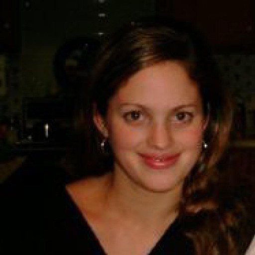 Nicole Vickey