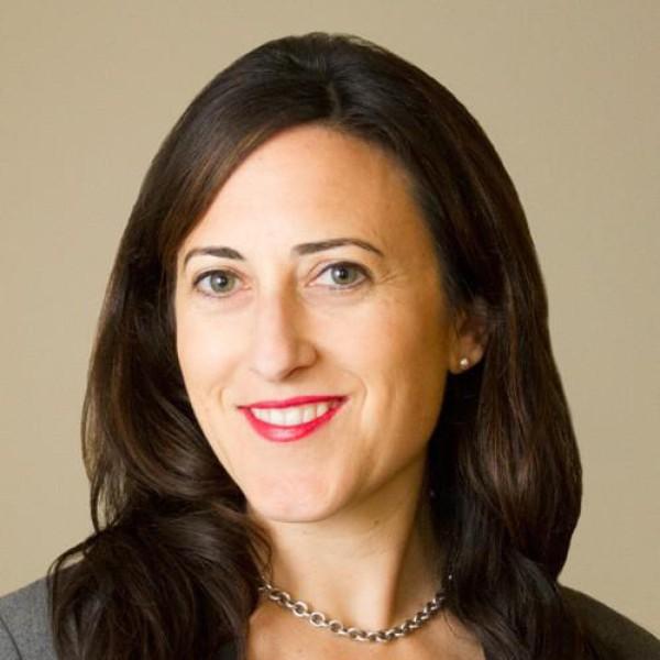 Victoria Mauleon