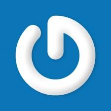 Avatar for dahoo from gravatar.com