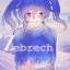 Zebrech