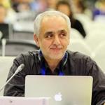 Asghar M. FAZEL