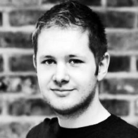 Chris Smith Author