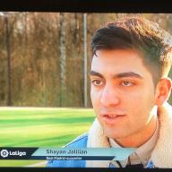 Shayan Jalilian