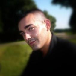 Christophe Nowaczyk