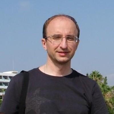 PavelOsipenko