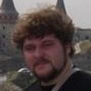 Sergey Galuzin