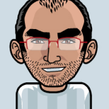 Avatar for pcadottemichaud from gravatar.com