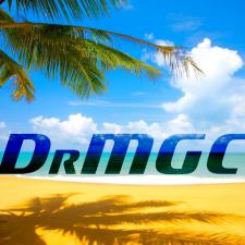 Avatar for drmgc from gravatar.com