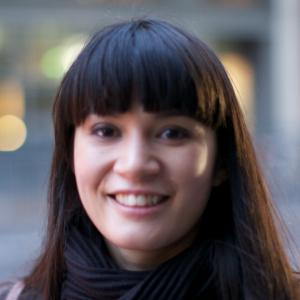 Eliza Nguyen