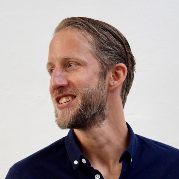 Marco Otte-Witte Avatar