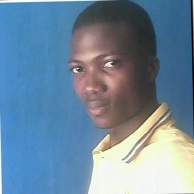 Gideon Owusu