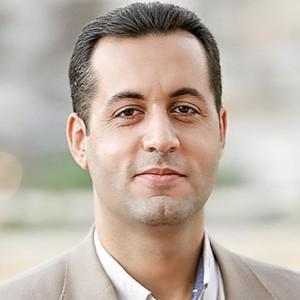 esmael ebrahimi
