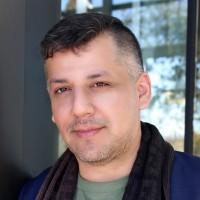 Rigoberto Contreras