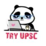 Home Try UPSC