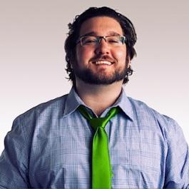 avatar for Nick Rayner