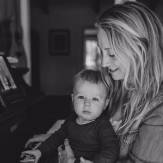 menopausal mommy