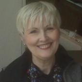 Geraldine Conrad