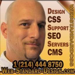 webstandardcss
