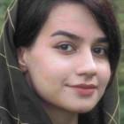 تصویر پرستو علیرضازاده
