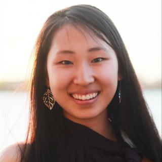 Eileen Wang