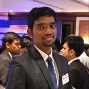 Photo of Siddharthan Arjun