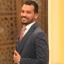 Un pequeño retrato de Mohammed Alamer
