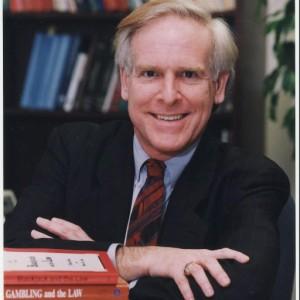 Professor I Nelson Rose