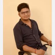 Photo of Souvik Saha