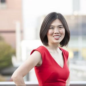 Jeena Cho