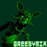 GreenyMix