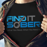 Find It Sober