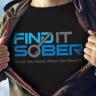 Find It Sober